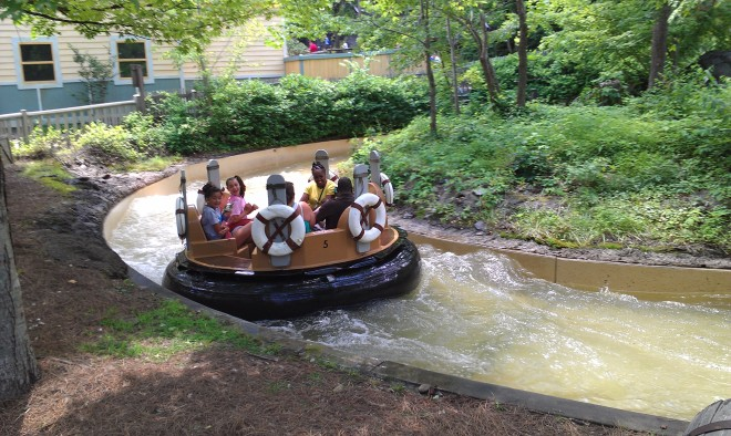 Dollywood Rapids (3)