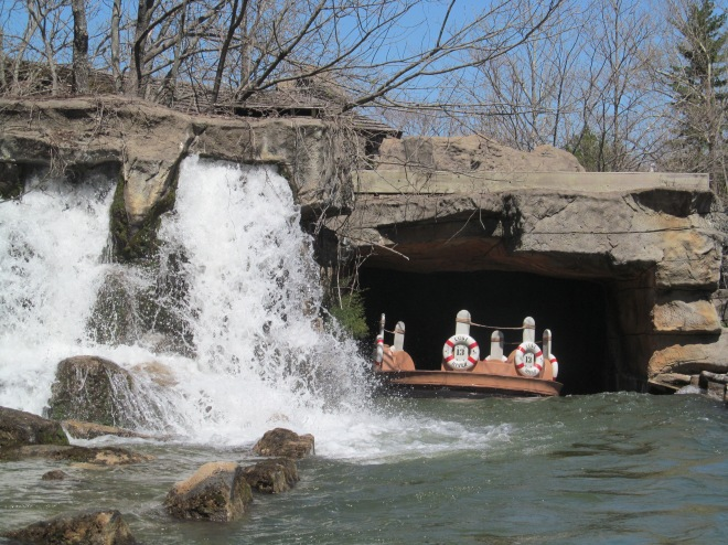 Lost River of the Ozark Silver Dollar City (3)