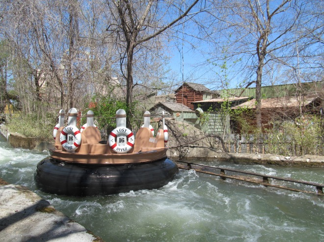 Lost River of the Ozark Silver Dollar City (4)