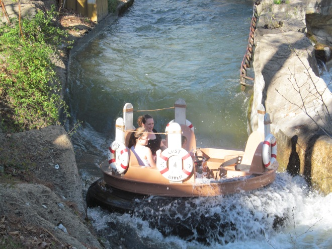 Lost River of the Ozark Silver Dollar City (7)