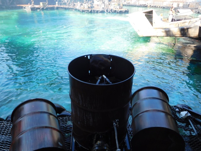 Waterworld Universal Studios Japan 2016 (1)