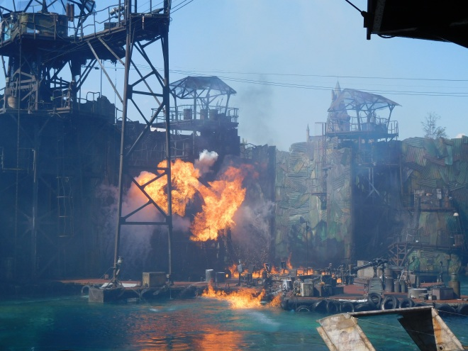 Waterworld Universal Studios Japan 2016 (19)