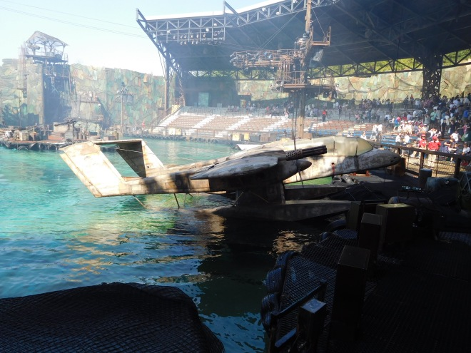 Waterworld Universal Studios Japan 2016 (22)