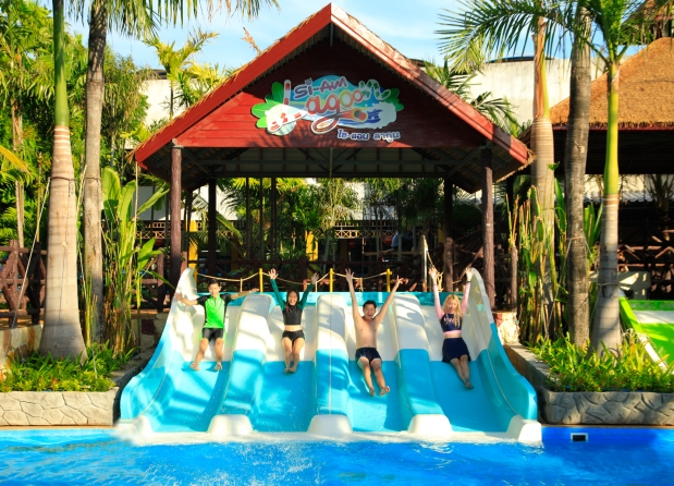 New Water Slides around the World: Part 2 of ourSeries