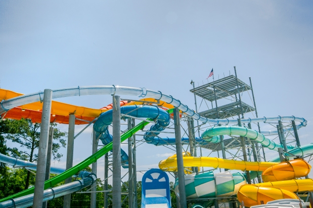 A new water park in the Outer Banks and expansion at the Gaylord Palms: Part 4 of our new for 2017 waterpark attractionsSeries