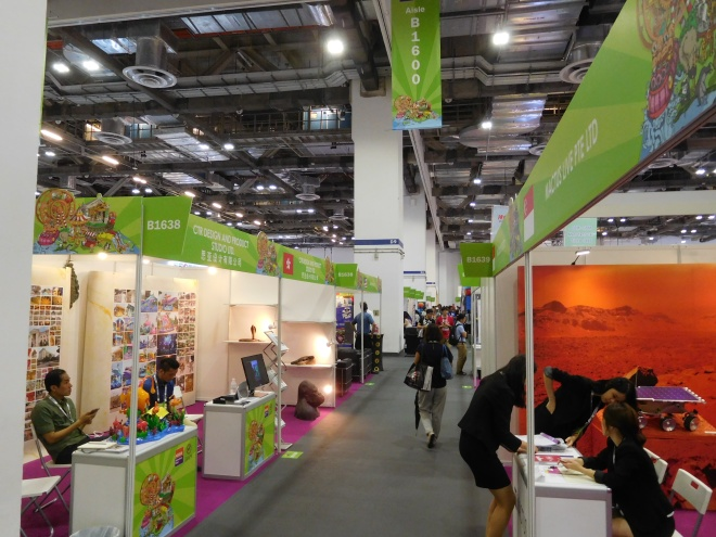 AAE Showfloor overview.JPG