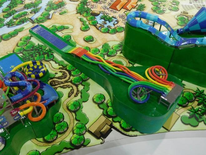 Proslide OctoKraken Racer