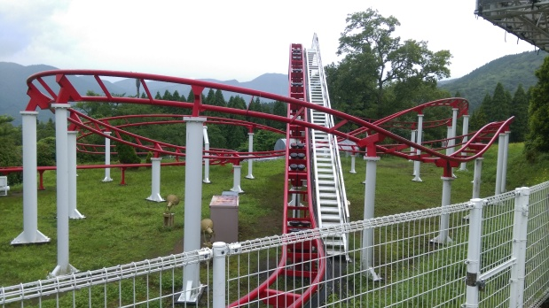 Junior Coasters: Part 3A of our look at Vekoma