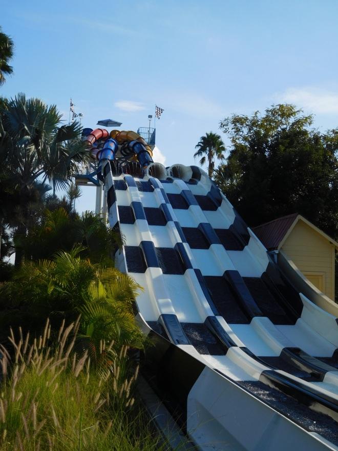 Aqua Drag Racer.JPG
