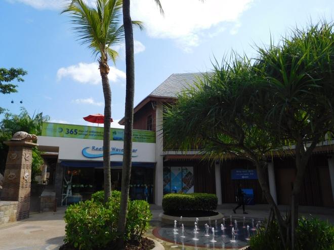 Adventure Cove Store