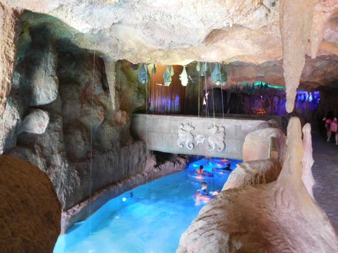 Adventure River Cave 1