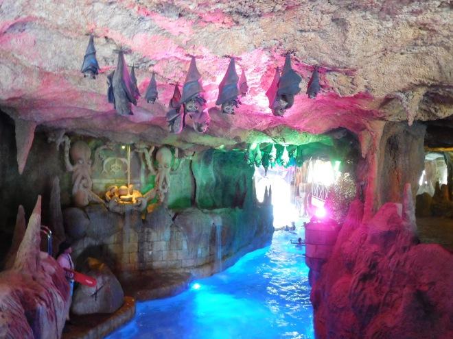 Adventure River Cave 2