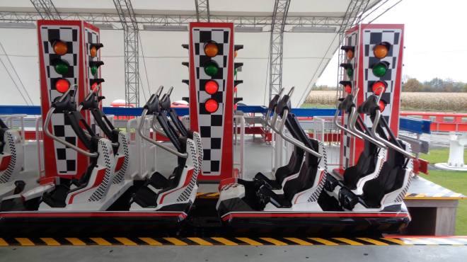 Formula One Energylandia Flex 2