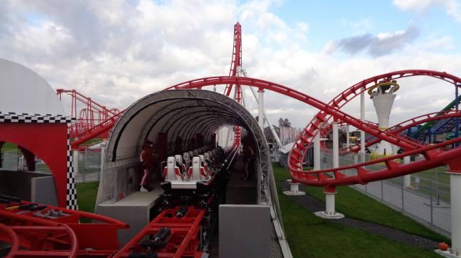 Formula One Energylandia Flex 4