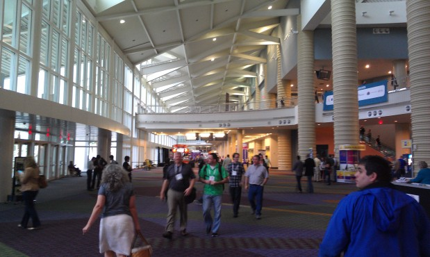 Advice for first visitors to IAAPA: part2