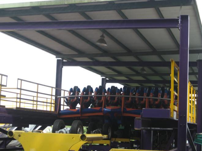 G5 Dive Coaster Janfusun Fancyworld (13)