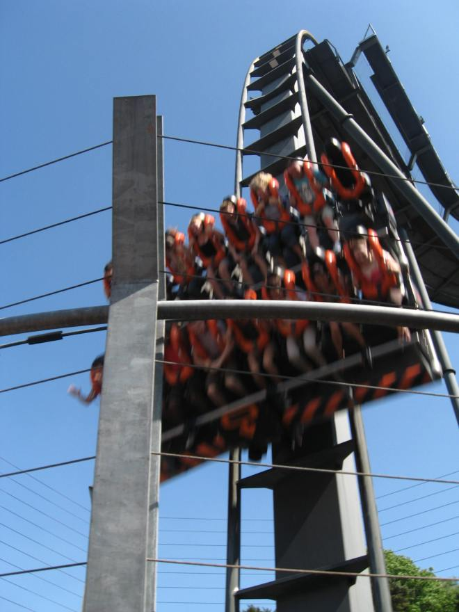 Oblivion Alton Towers (1)