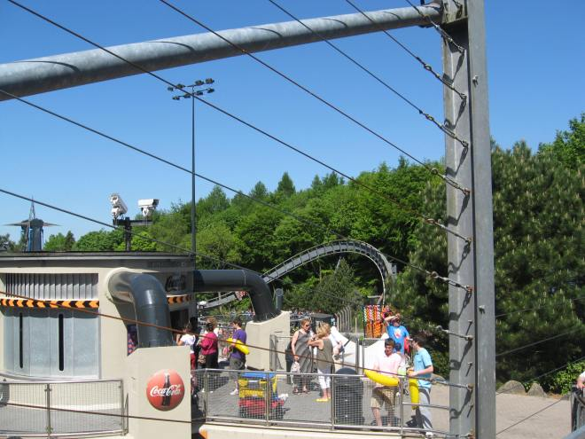 Oblivion Alton Towers (4)