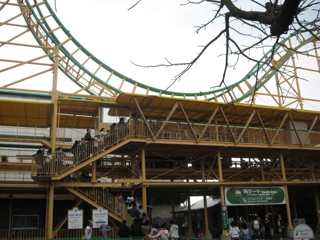 Ultra Twister Nagashima Spaland old location (2)