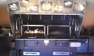 Zambia Smokehouse Stanleyville (1)