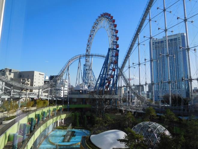 Big O Tokyo Dome City.JPG