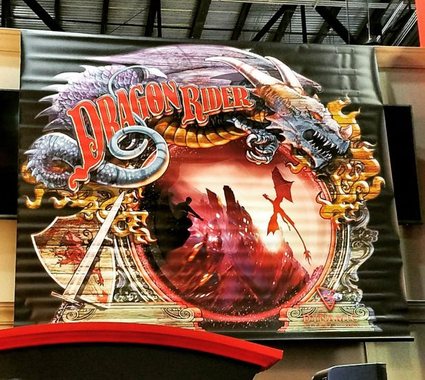 IAAPA International Attraction Expo 2017: Part 3 of our recap
