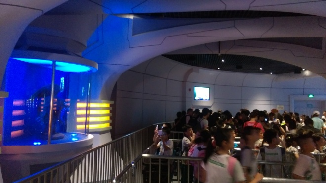 Dynamic Attractions Immersive Transporter Alien Attack Chimelong Paradise (2)
