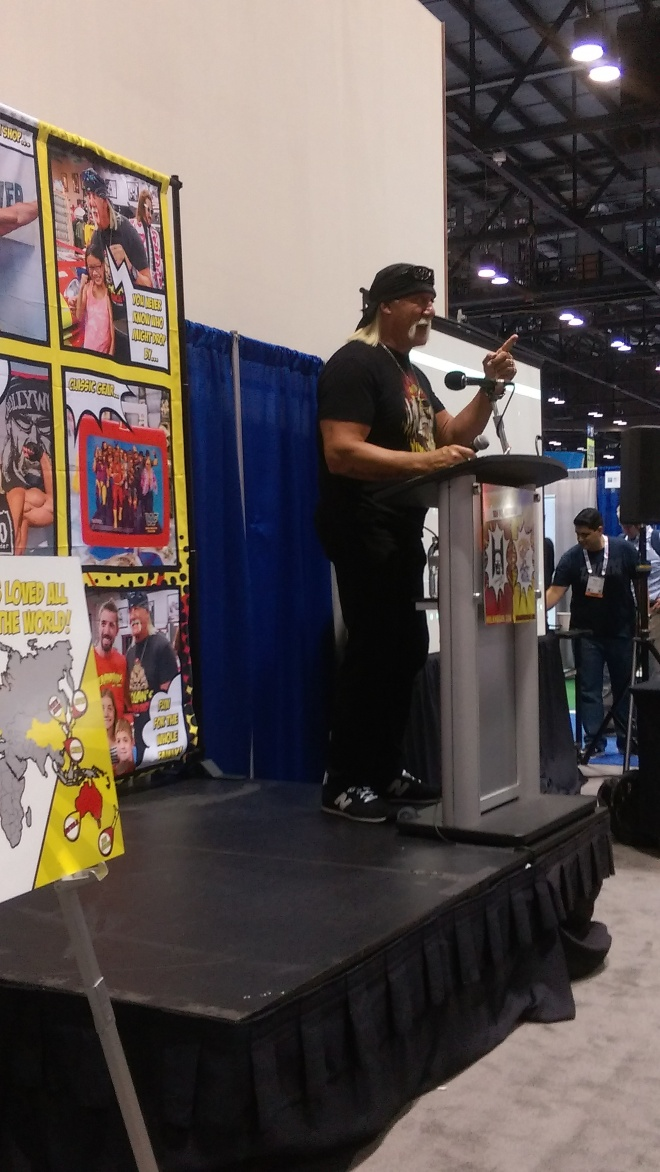 Hulk Hogan press conference (1)