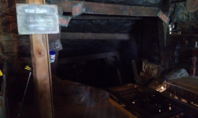 Mystery Mine Dollywood (1)