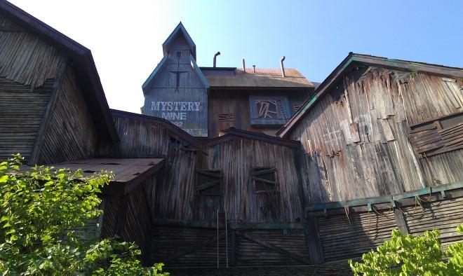 Mystery Mine Dollywood (10)