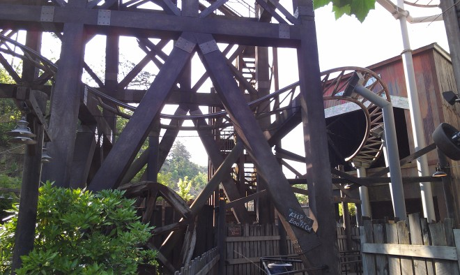 Mystery Mine Dollywood (11)
