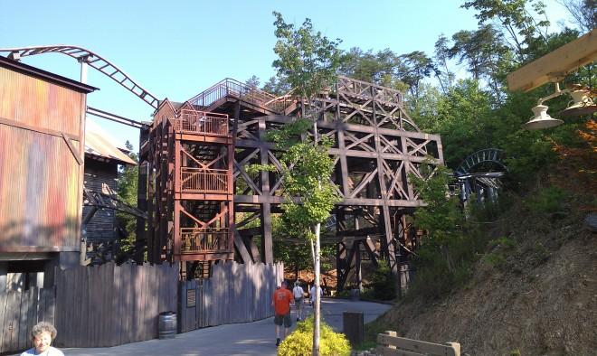 Mystery Mine Dollywood (13)