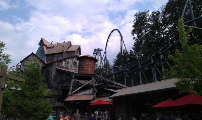 Mystery Mine Dollywood (2)