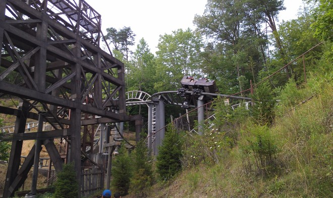 Mystery Mine Dollywood (7)