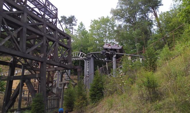 Mystery Mine Dollywood (7)