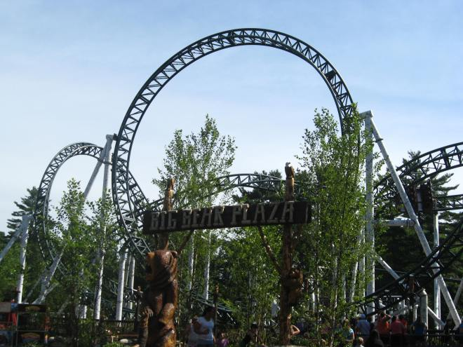 Untamed Canobie Eurofighter (15)