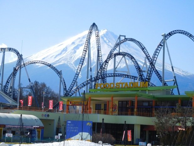The most popular Eurofighter layout and a record breaking drop: part 6 of our look at the SteepestCoasters