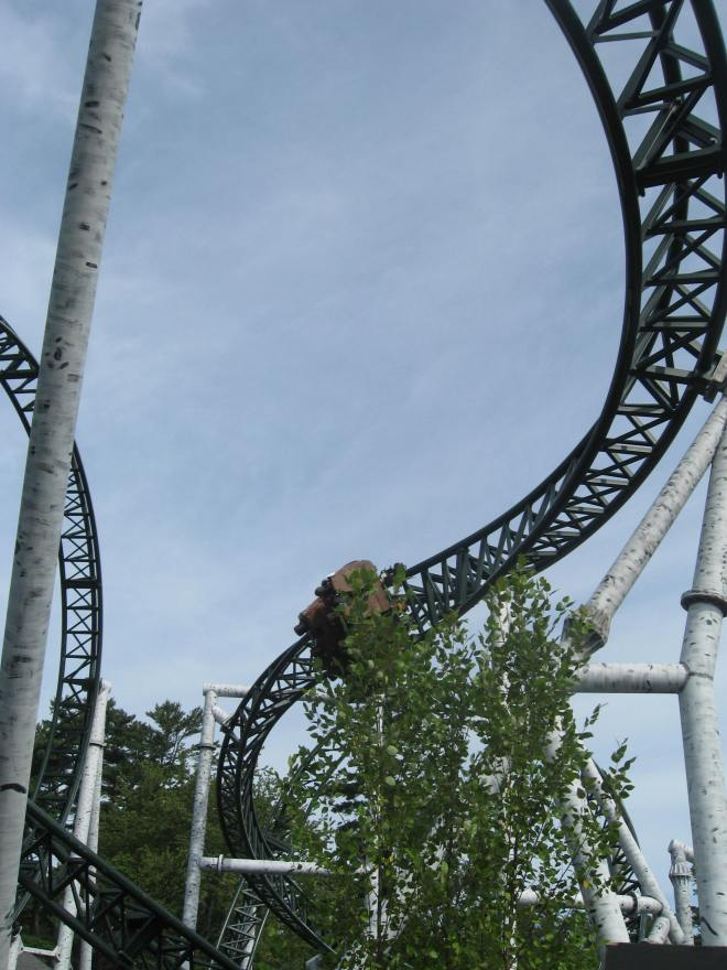 Untamed Canobie Eurofighter (4)