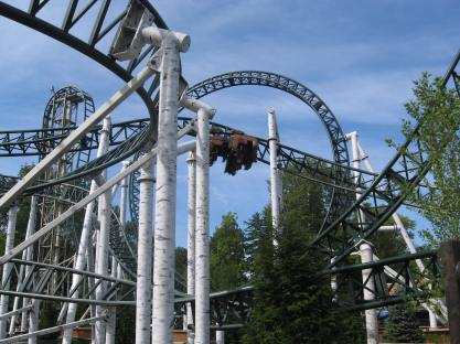 Untamed Canobie Eurofighter (5)