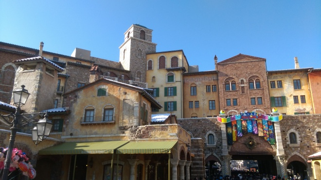 Hotel Miracosta Exterior