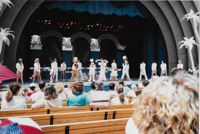 Original Theater of the Stars 1989
