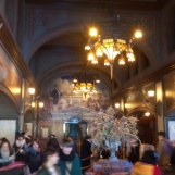Hotel Hightower Lobby (2)