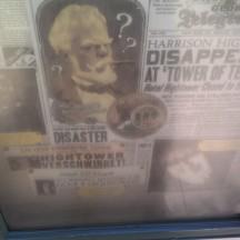 Hotel Hightower mysteries (6)