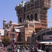 Tower of Terror Tokyo DisneySea (2)