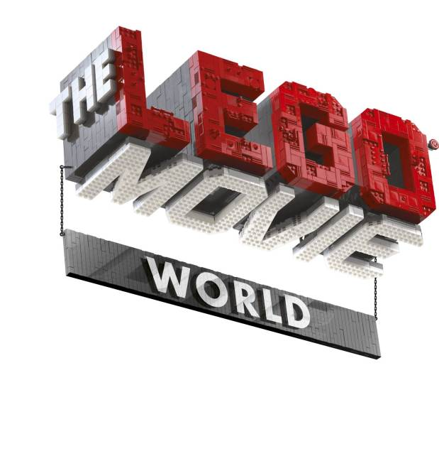 The Lego Movie World at Legoland Florida: IAAPA 2018