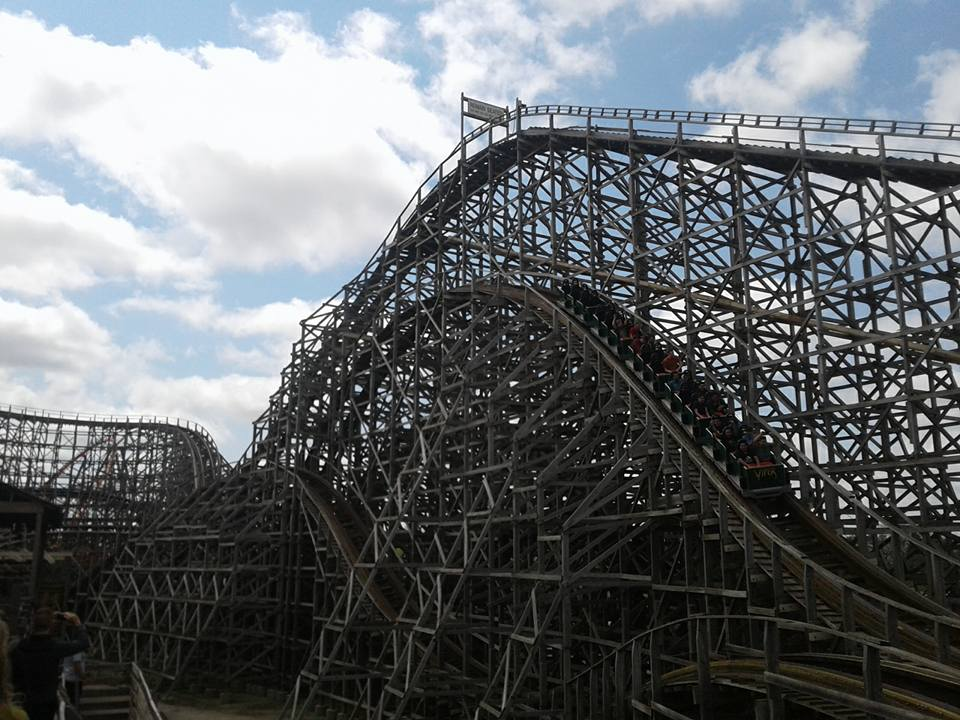 Viper Six Flags Great America 2 – ParkVault