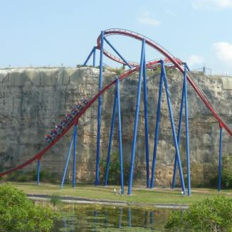 The unique quarry helix.