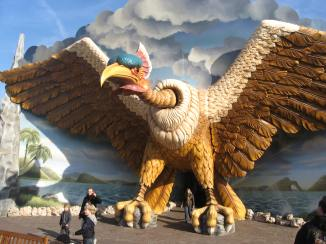 Vogel Rok Efteling (4)