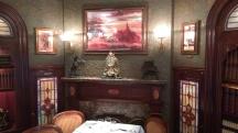 Walt's Phantom Manor room (7)