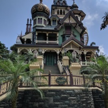 Mystic Manor.